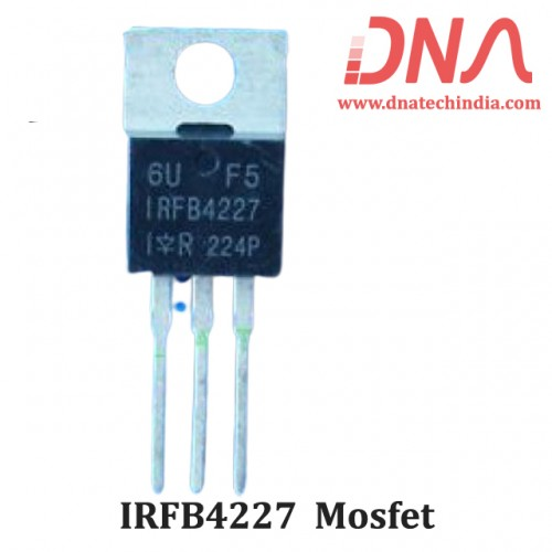 IRFB4227 Power MOSFET