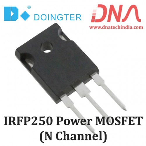 IRFP250 N-Channel Power MOSFET (Doingter)