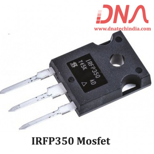 IRFP350PBF N-channel Power MOSFET