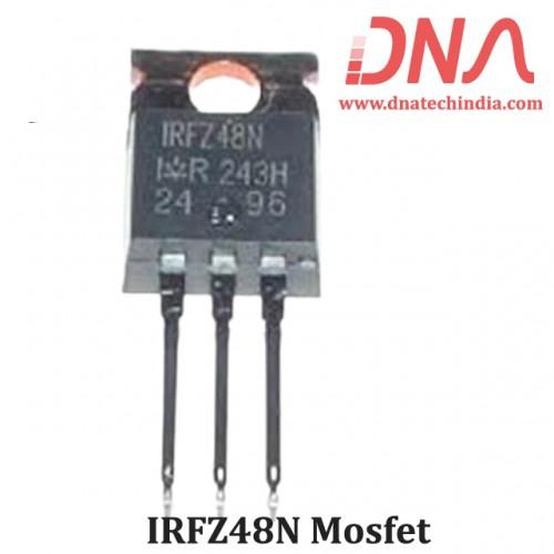 IRFZ48N Power MOSFET