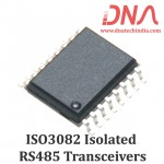 ISO3082 Isolated RS485 Transceivers