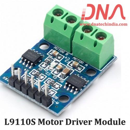 L9110S Motor Driver Module