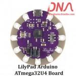 LilyPad Arduino - ATmega32U4 Board