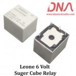 Leone SC5-S-DC6V 6 Volt Relay