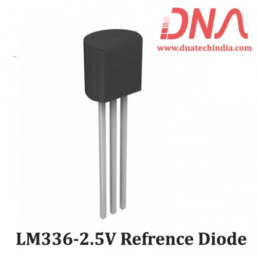 LM336-2.5V Refrence Diode