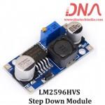 LM2596HVS Step Down Module