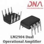 LM2904 Opamp