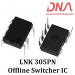 LNK305PN IC AC-DC Offline Switcher IC