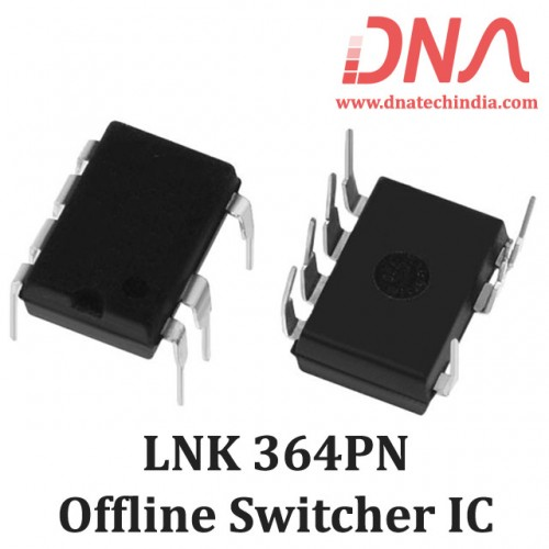 LNK364PN IC AC-DC Offline Switcher IC