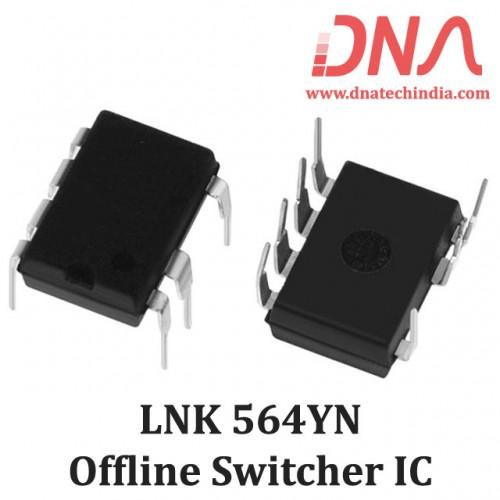 LNK564PN IC AC-DC Offline Switcher IC