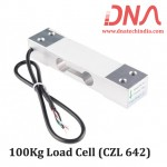 100 Kg Load cell CZL 642 - Electronic Weighing Scale Sensor