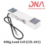 40 Kg Load cell CZL 601 - Electronic Weighing Scale Sensor