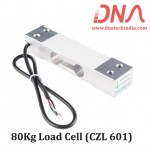 80 Kg Load cell CZL 601 - Electronic Weighing Scale Sensor