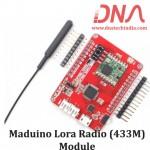 Maduino Lora Radio (433M) Module