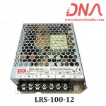 Meanwell SMPS LRS-100-12