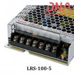 Meanwell SMPS LRS-100-5