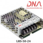 Meanwell SMPS LRS-50-24