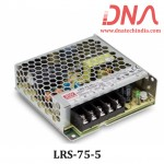 Meanwell SMPS LRS-75-5