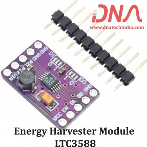 Energy Harvester Module LTC3588