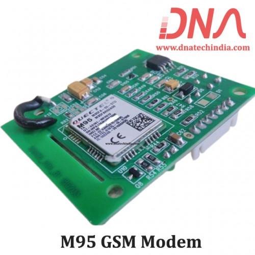 M95 GSM Modem