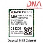 Quectel M95 Chipset