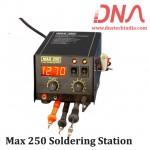 MAX 250 Soldering Station