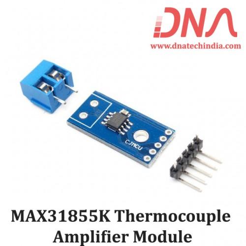 MAX31855K Thermocouple Amplifier Module