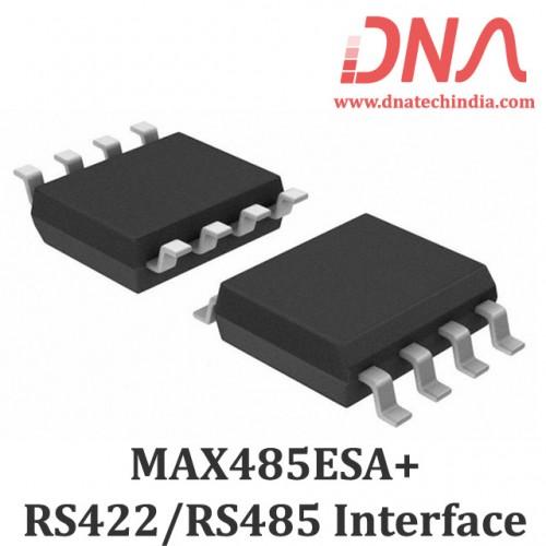 MAX485ESA RS422 RS485 Interface IC