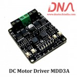 Cytron 3Amp 4V-16V Dual Channel DC Motor Driver MDD3A