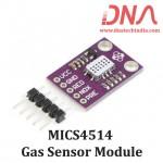 MICS4514 Gas Sensor Module