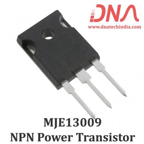 MJE13009L /E13009L NPN Power Transistor