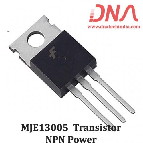 MJE13005 NPN Power Transistor