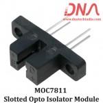 MOC7811 Slotted Opto Isolator Module
