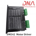 DM542 Digital MicroStepping Stepper Motor Driver