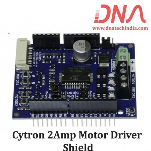 Cytron 2Amp Motor Driver Shield