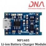 MP1405 Li-ion Battery Charger Module