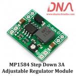MP1584 Step Down 3A Adjustable Regulator Module