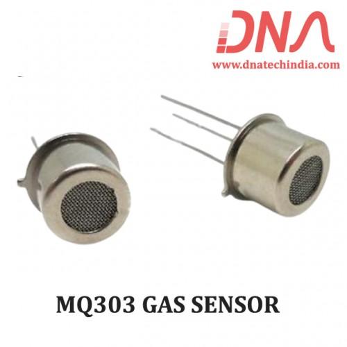 MQ303  GAS SENSOR