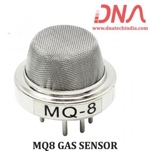 MQ8  GAS SENSOR