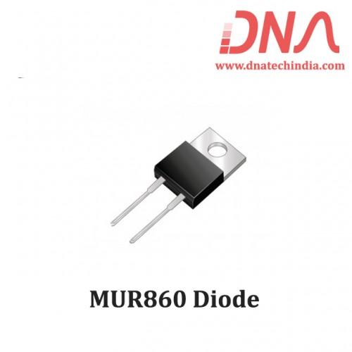 MUR860 Diode