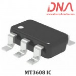 MT3608 DC to DC Step up Boost IC