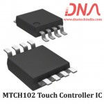 MTCH102 Touch Controller