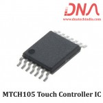 MTCH105 5-Channel Touch Controller