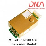 MH-Z19B NDIR CO2 Gas Sensor Module