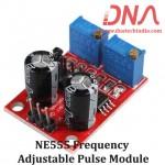 NE555 Frequency Adjustable Pulse Module