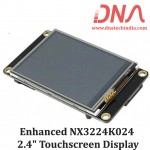 "Nextion Enhanced NX3224K024  2.4"" Touchscreen Display"