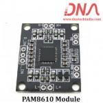 PAM8610 Audio Amplifier Module