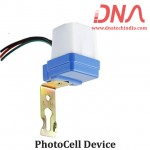 Auto Day-Night 230 Volts ON and OFF Photocell (DNA-301)