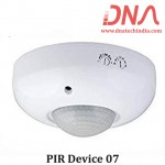 Ceiling Mount PIR Motion Sensor Switch 360 Degree 230 Volts (DNA-07)