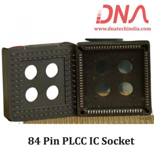 84 Pin PLCC IC Socket
